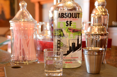ABsolut SF Vodka 331 photo copyright Cheri Loughlin