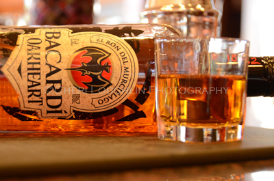 Bacardi Oakheart Rum 341 photo copyright Cheri Loughlin