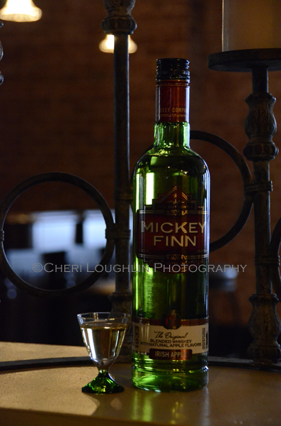 Mickey Finn Irish Apple 025
