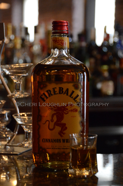 Fireball Whisky 003