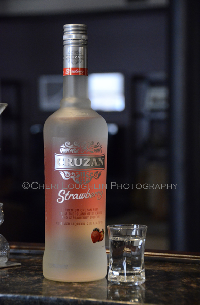 Cruzan Strawberry Rum 042 photo copyright Cheri Loughlin