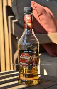 Hiram Walker Caramel Apple Liqueur 010 photo copyright Cheri Loughlin