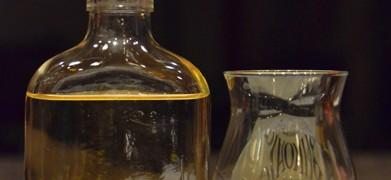 Laphroaig Islay Single Malt Scotch Whisky Cairdeas Origin 081 photo copyright Cheri Loughlin