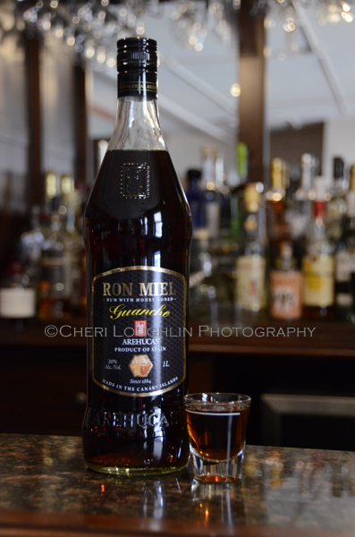 Ron Miel Rum Liqueur 010 - photo copyright Cheri Loughlin