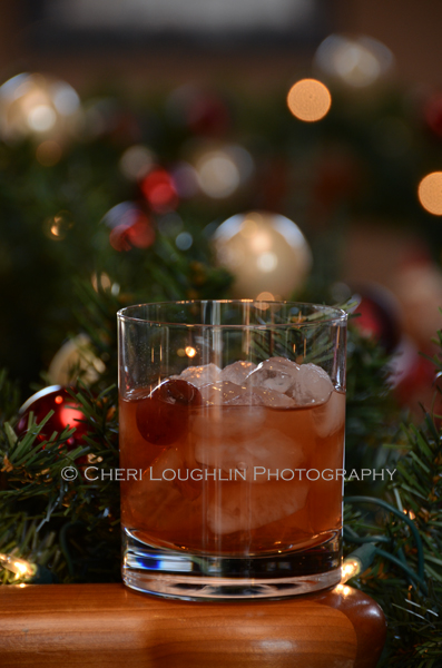 Spiced Cherry Manhattan 079 photo copyright Cheri Loughlin