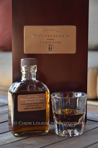 Woodford Reserve Double Oaked 027 photo copyright Cher