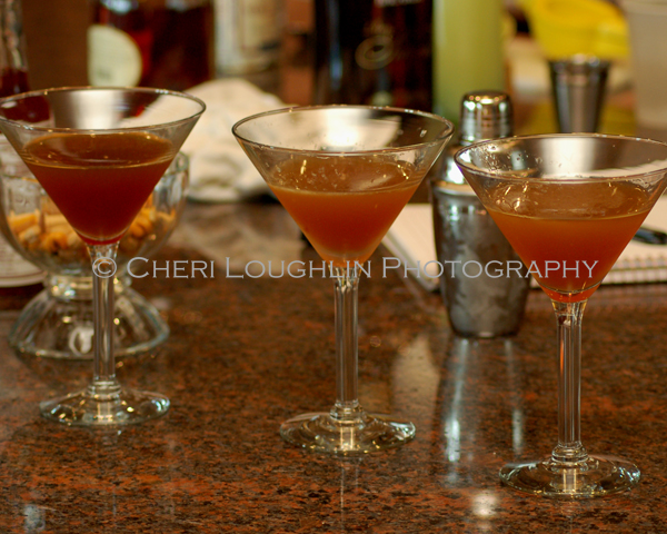 Bacardi Ron Solera Daiquiri Brown Sugar Syrups photo copyright Cheri Loughlin