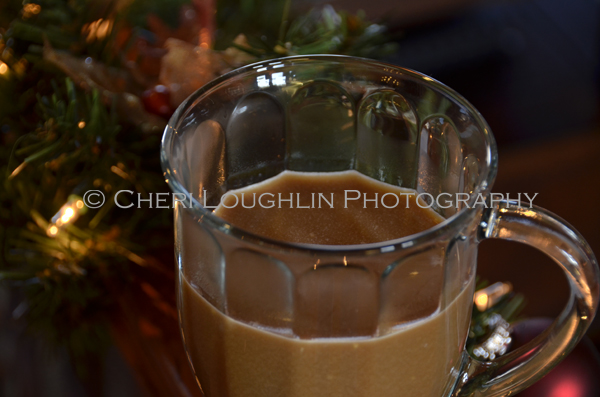 Coffee House Latte 031 photo copyright Cheri Loughlin