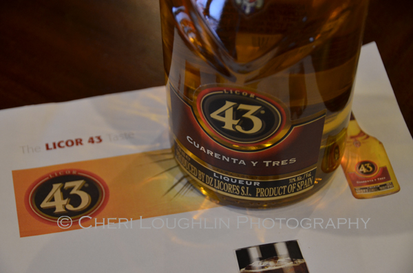 Licor 43 001 photo copyright Cheri Loughlin