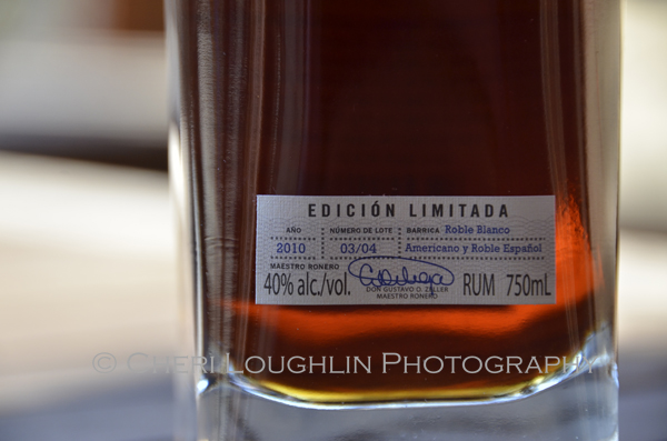Brugal 1888 Rum Limitada 040 photo copyright Cheri Loughlin