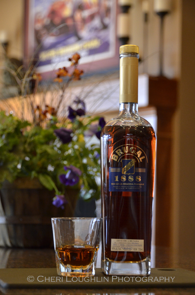 Brugal 1888 Rum Limitada 070 photo copyright Cheri Loughlin