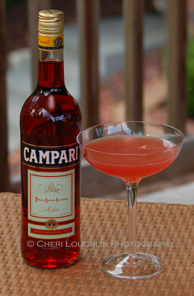 Campari and Cocktail 020 photo copyright Cheri Loughlin