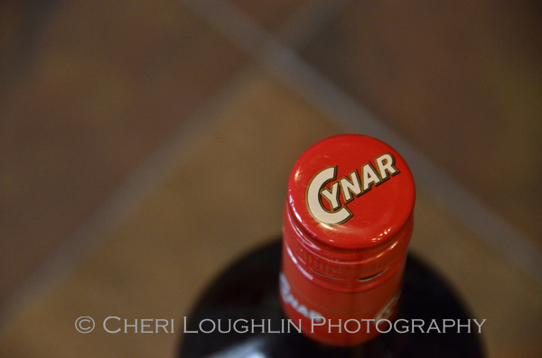 Cynar Artichoke Liqueur 008 photo copyright Cheri Loughlin