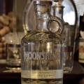 Moonshine Clear Corn Whiskey 061 photo copyright Cheri Loughlin