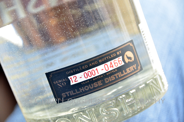 Moonshine Clear Corn Whiskey 065 photo copyright Cheri Loughlin