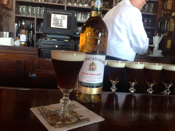 Concannon Irish Coffee 600