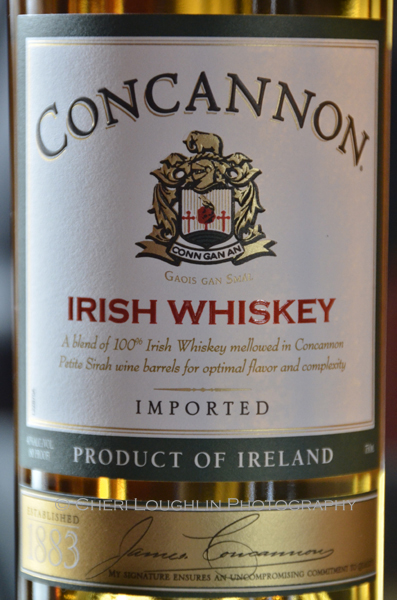 Concannon Irish Whiskey 031 photo copyright Cheri Loughlin copy