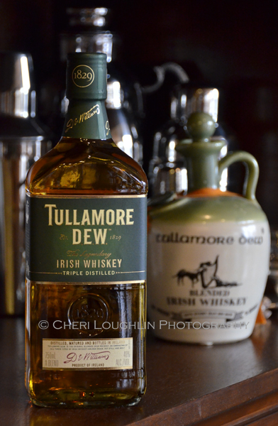 Tullamore DEW Original 006 photo copyright Cheri Loughlin