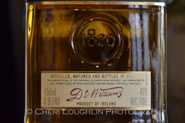 Tullamore DEW Original 008 photo copyright Cheri Loughlin