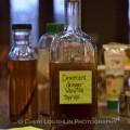Demerara Ginger Vanilla Syrup 286