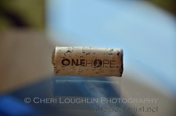 ONEHOPE Wine Cork