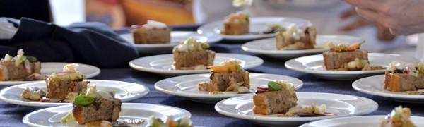 Pork Terrine Glazed Eel & Pickled Mustard Seed 146