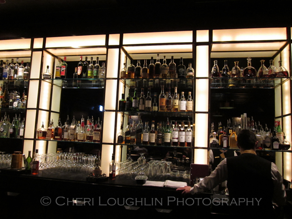 Champs Elysees at The Bar at The Peninsula Chicago 016