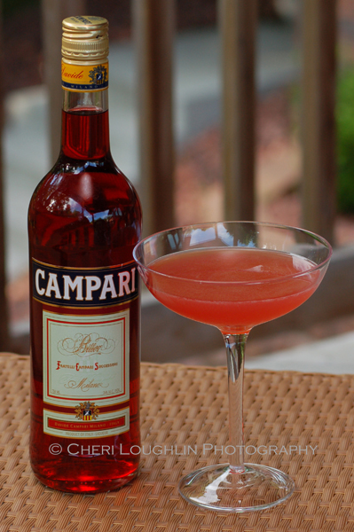 Campari rocks Cinco de Mayo celebrations with this summertime Campari Margarita – photo by Cheri Loughlin, The Intoxicologist