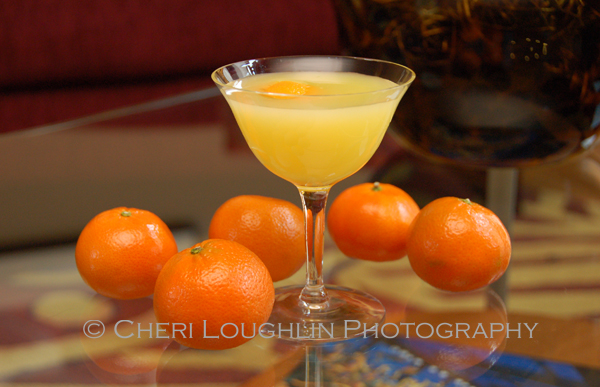 The Harvey Wallbanger classic cocktail and Harvey's Perfect variation are both natural progression cocktails to the popular Screwdriver long drink {vodka and orange juice}. - recipe adaption and photo by Mixologist Cheri Loughlin, The Intoxicologist
