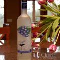 Three Olives Grape Vodka review photo {photo credit Cheri Loughlin}